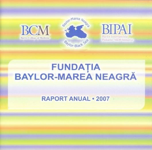 coperta 1 raport 2007