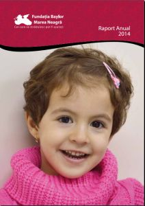 raport anual 2014 coperta